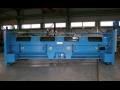 Pneumatické tryskací boxy, metalizační kabiny, výroba a montáž