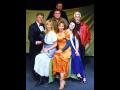 Artum, Velký Týnec, organizace pořadů a tanečních vystoupení irských i historických tanců
