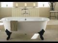 Luxusní litinové a akrylátové vany KOHLER