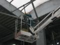 Úklidové služby - práce ve výškách, mytí oken