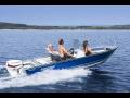 Hliníkové nýtované čluny, lodě, vodní skútry, lodní motory pro sport i rekreaci, prodej