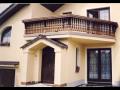 Celodřevěné balkony, alpské balkony, pergoly Olomouc, Šumperk