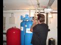 Praha mont� filtr� na �pravu vody