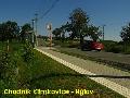 Opravy dopravních staveb, silnice, chodníky, cyklostezky Ostrava