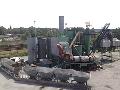 Opravy silnic Ostrava