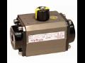 Kulov� elektromagnetick� ventily, klapky, elektrick� servopohony