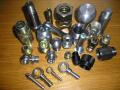 Obrábění kovů, výroba elektromagnetických ventilů Zlín Luhačovice
