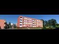 Stavební firma Ostrava, revitalizace panelových domů, výměna oken