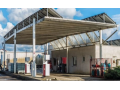 Čerpací stanice Rokycansko, pohonné hmoty benzin, nafta, propan, dálniční známky, prodej
