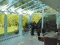 Realizace zimních zahrad z plastových profilů – přijatelná cena, snadná údržba