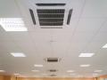 Instalace a servis klimatizací pro kanceláře, obchody, sklady komerční ...