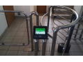 Identifikační, stravovací a docházkové systémy, turnikety, terminály, servis a údržba