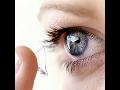 Zhotovení kontaktních čoček na míru – multifokální, barevné, korekce očních vad