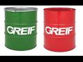 Sudy pro skladování a přepravu nebezpečného zboží pro petrochemický a chemický průmysl