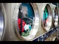 Profesionální čistírna s moderní technologií, čištění a praní prádla