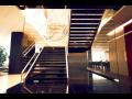 Nerezové, dřevěné, skleněné zábradlí do domácností i kancelářských prostor