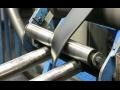 Syntetické gumárenské směsi pro automobilový průmysl i stavebnictví, výroba Uničov