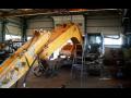 Zakázková výroba a oprava poškozených dílů