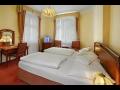 Ubytování v Mariánských Lázních, restaurace, bar, wellness