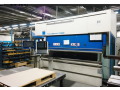 Bearbeitung und Herstellung verschiedener Blechprodukte durch Schneiden, CNC-Stanzen, Biegen Tschechische Republik