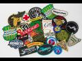 Zakázková výroba a aplikace nášivek s logem, nápisem nebo obrázky na oblečení