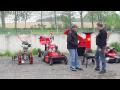 Zahradní a zemědělská technika, sekačky, vozíky, prodej a oprava