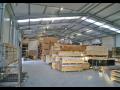 BENALY Holding s.r.o. Praha - Řepy, výstavba ocelových montovaných hal, vývoj