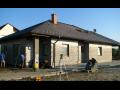 Výstavba nízkoenergetických a pasivních domů, stavební práce, rekonstrukce, Uh. Hradiště