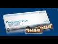 Výroba pryskyřičných zubů ke zhotovení snímatelné zubní náhrady