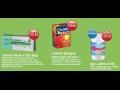 Lékárna akční zboží - Celaskon, Paralen, Leros, Immuno, Brufen