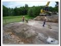 Inženýrskogeologické a hydrogeologické průzkumy, projektování,