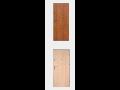 Vnitřní vchodové dveře Šumperk