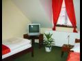 Hotel Mikulov, ubytování Mikulov, Hotel Tanzberg