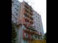 Zateplování panelových domů, výměna oken, výkopové práce Ostrava