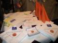 Papírové ubrousky, toaletní papíry, reklamní potisk, Břeclav