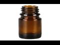 Skleněné a plastové obaly, kosmetické a zdravotnické lahvičky, lékovky, kelímky, uzávěry