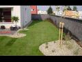 �dr�ba a realizace zahrad Praha �valy