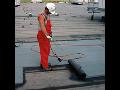 Střešní a izolační bitumenové pásy vhodné pro lehké hydroizolace Semily