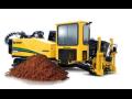 Zemědělské a stavební stroje od předních světových výrobců