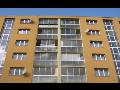 Zasklívání balkonů a lodžií Česká Lípa