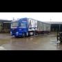 Mezinárodní silniční doprava, vnitrostátní silniční doprava Trutnov
