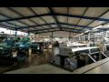 Rotační obrábění kovů na vřetenných soustružnických automatech, průmyslová výroba dílců