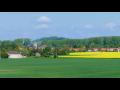Obec Sány v Polabí, přírodní krásy, cyklotrasy, kultura