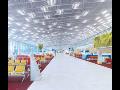 Odborné znalosti a řešení pro řízení a automatizace prostor a budov