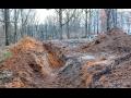 Zemní a výkopové práce, výkopy pro inženýrské sítě i kanalizace, vlastní autodoprava Praha