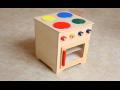 Dřevěné hračky na zakázku