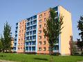 Ubytování, hotel Třinec