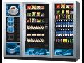 Nápojové automaty Frýdek-Místek