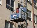 Pronájem, půjčovna stavebních výtahů, Hradec, Praha, Pardubice