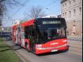 Celovozov� reklama, velkoplo�n� reklama na autobusech MHD Olomouc